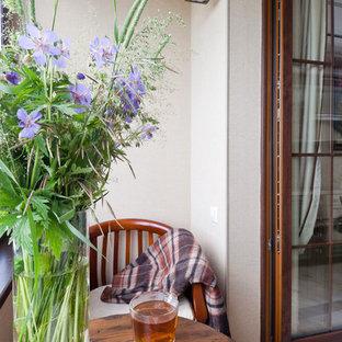 Английский завтрак. Фотосъемка интерьера квартиры в Строгино