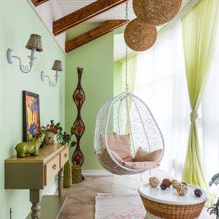 Удачное сочетание для дизайна помещения: терраса в средиземноморском стиле - самое интересное для вас