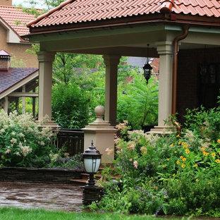 Foto di terrazze e balconi vittoriani