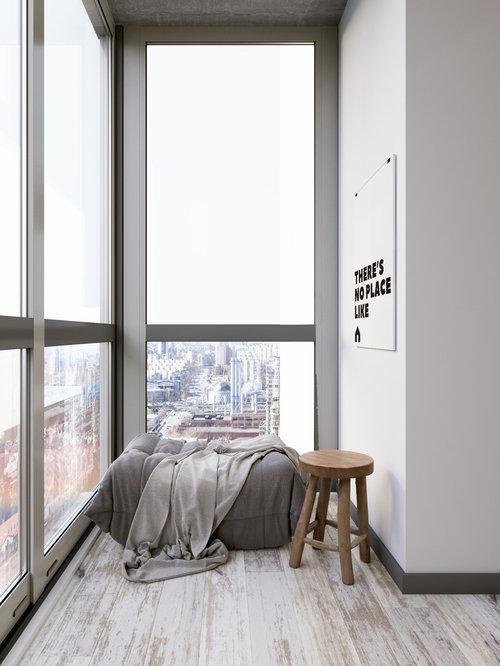 Foto e idee per verande veranda scandinava for Idee di veranda laterale