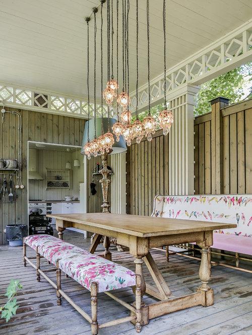 Outdoor gestaltung mit outdoor k che im landhausstil for Gartengestaltung landhausstil