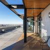 Houzz тур: Квартира на 33 этаже с огромной террасой