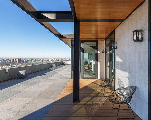 Ideas para terrazas dise os de terrazas modernas for Terrazas modernas en azoteas