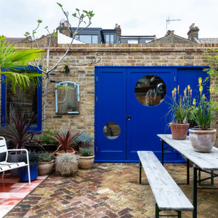 Quirky Home for Creative Couple