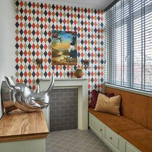 Новый формат декора квартиры: терраса в современном стиле