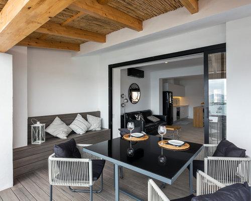 Fotos de terrazas dise os de terrazas modernas for Modelos de casas con terrazas modernas