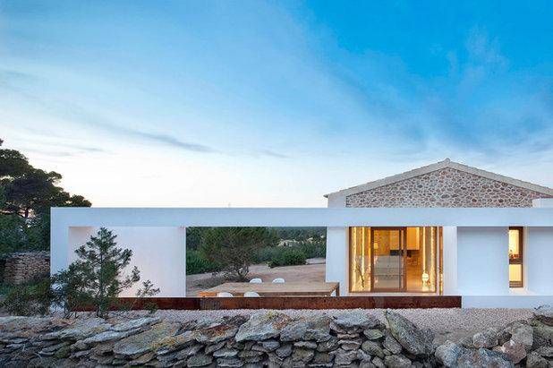 Средиземноморский Веранда by Marià Castelló, Architecture