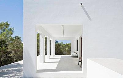 Antes y después: Una reforma en Formentera para la vida moderna