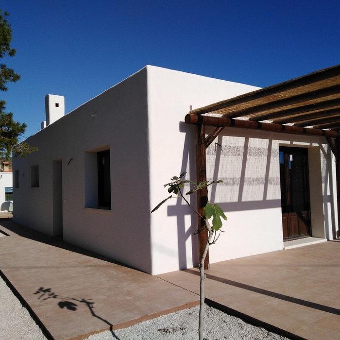 Casa Calblanque
