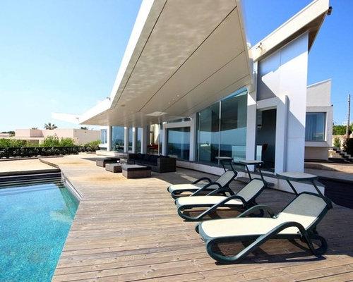 Fotos de terrazas dise os de terrazas - Inmobiliaria bonnin sanso ...