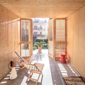 Construcción Casa de Diseño en Sant Cugat