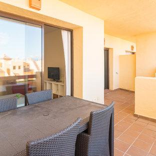 Duquesa village apartment terrace terraza