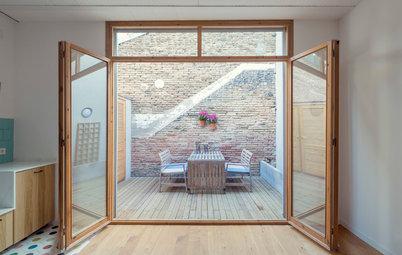 Cómo escoger el diseño perfecto para las ventanas de tu casa