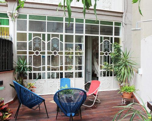 Ideas para terrazas dise os de terrazas peque as for Disenos de terrazas pequenas
