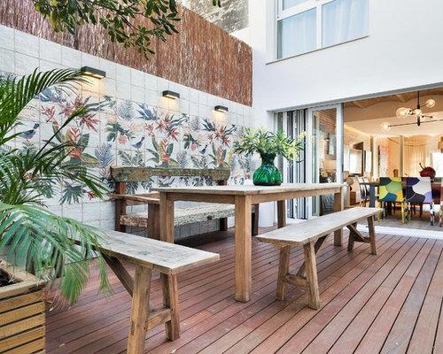 Ideas para terrazas | Diseños de terrazas grandes