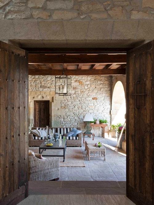 Fotos de terrazas dise os de terrazas for Modelo de casa con terraza