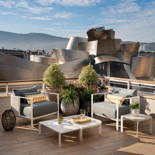 Reforma de vivienda en Bilbao, con vistas a la ría