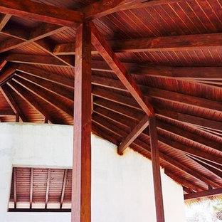 Renovation of Main House, Playa Caracol, Isla Contadora