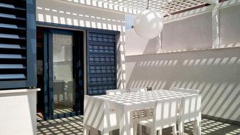 Residencia de verano en Palos, Murcia