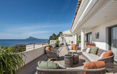 Un ático en Alicante para disfrutar de sol y playa con la familia