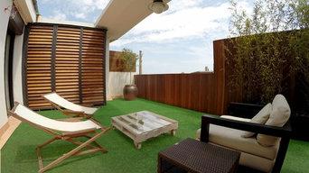 terraza barcelona