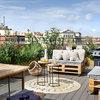 Les meubles en palettes envahissent le jardin
