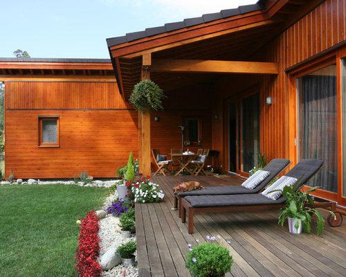 Ideas para terrazas dise os de terrazas r sticas for Ideas para terrazas rusticas