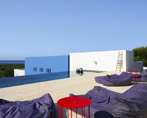 Terrazza sul tetto - Foto e idee | Houzz