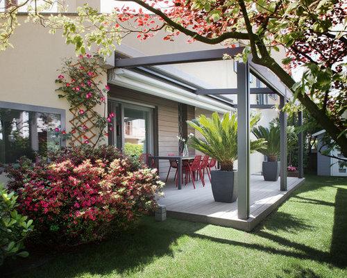 Terrazzo fiorito - Foto e idee | Houzz