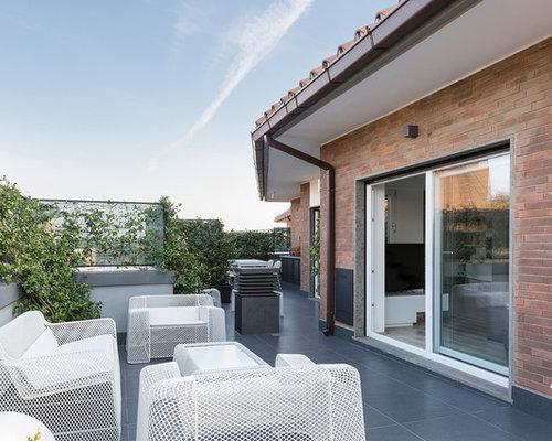 foto e idee per terrazze e balconi terrazze e balconi