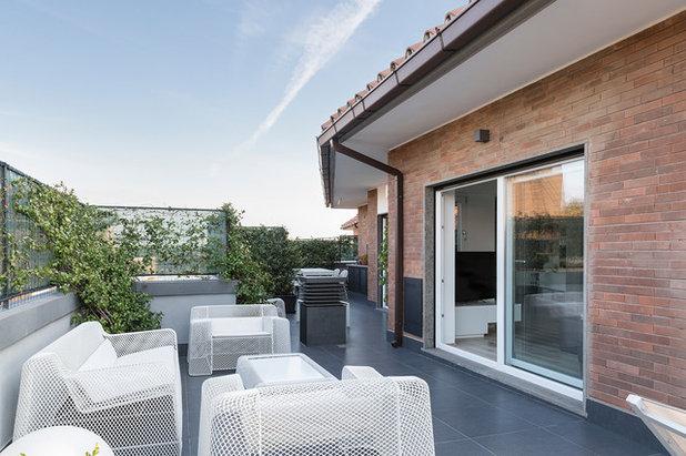 Mobili da giardino e terrazzo qual la seduta pi comoda for Arredo terrazza giardino offerte