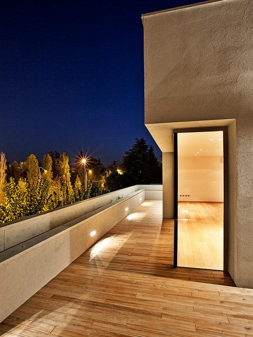 terrazze moderne - 28 images - foto e idee per terrazze e balconi ...