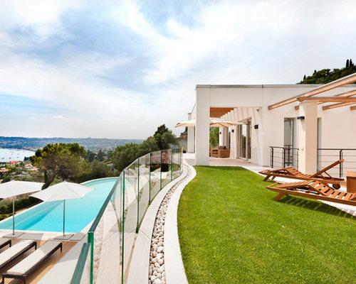 Foto e idee per terrazze e balconi terrazze e balconi for Bocchio serramenti