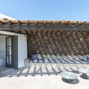 Interior design renewal