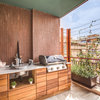 Storie: La Casa di Daniele con MOB Architects è Nata su Houzz