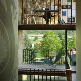 Minimalist deck photo in Bologna