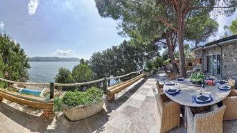 Luxury Villa Isola d'Elba