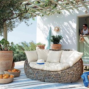 Ispirazione per terrazze e balconi