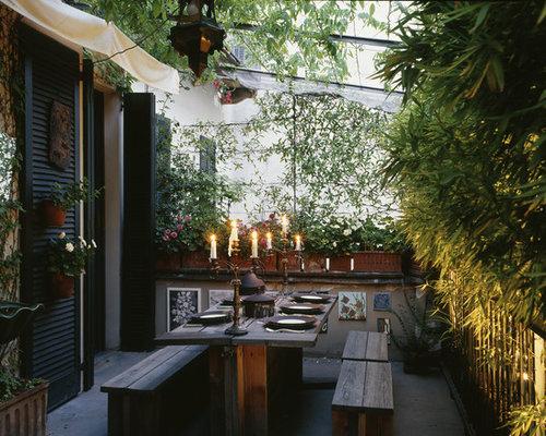 Foto e Idee per Terrazze e Balconi - terrazze e balconi eclettici