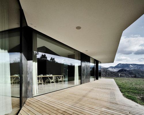 Terrazzo coperto - Foto e idee   Houzz
