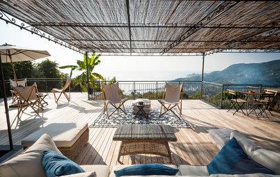 Photothèque : 60 terrasses en bois pour lézarder au soleil