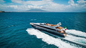 Yacht 38WJ - Vista esterna