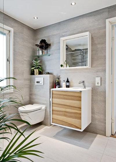 Exotisk Toalett by Bjurfors Göteborg
