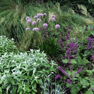 Blandade trädgårdsprojekt