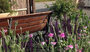Butik för bohuslänska trädgårdar