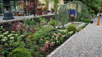 Idéträdgårdar 1