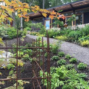 Lundträdgård