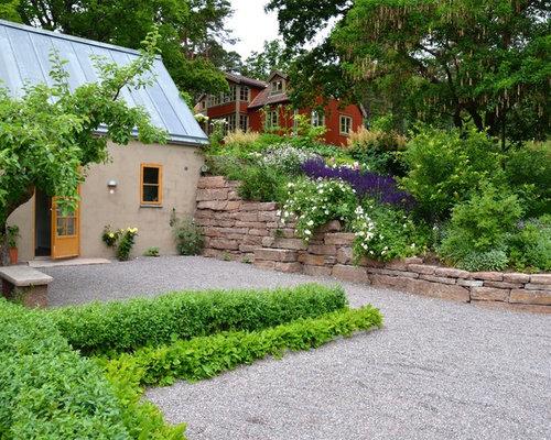 Romantisk trädgÃ¥rd : romantisk trädgård : Trädgård