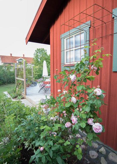 Klassisk Trädgård by www.adddesign.se