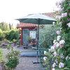 Fråga experten: Hur får man till rumslighet i trädgården?